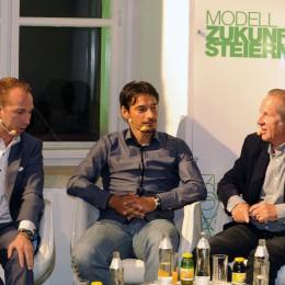 DiensTalk 15. Oktober 2013: Das ÖFB-Team und der Traum von Brasilien