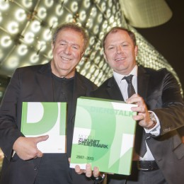 """""""Der DiensTalk: ein Erfolg in Weiß-Grün"""""""