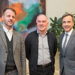 Bewerbung Olympische Winterspiele 2026:  Chance für die Steiermark?