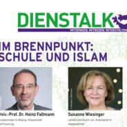 IM BRENNPUNKT: SCHULE UND ISLAM